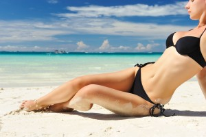 Beach Body Package