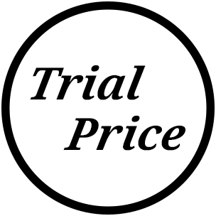 Trial price