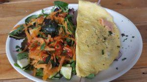 All-day omelette